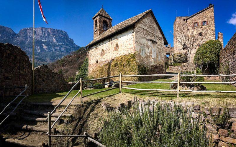 Castle Hocheppan