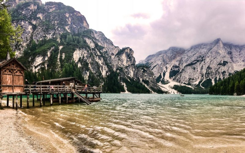 Lake Pragser Wildsee