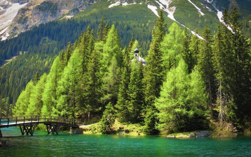 Lake Obernbergersee
