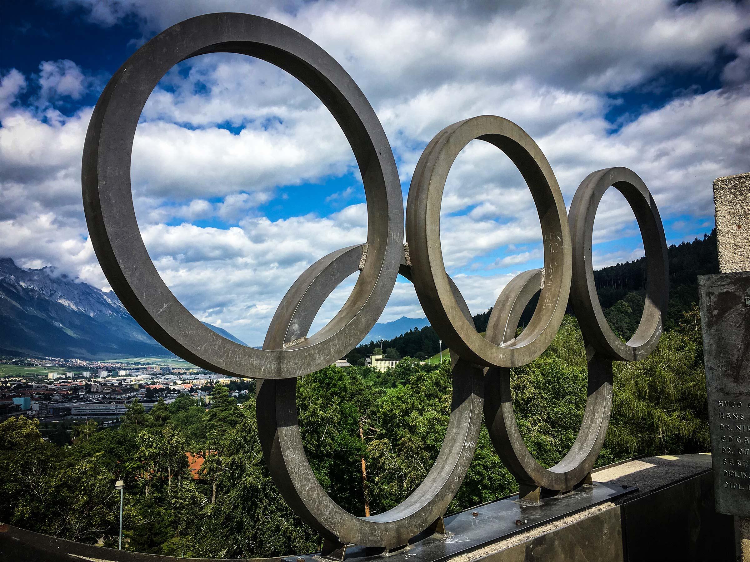 Innsbruck City Olympics