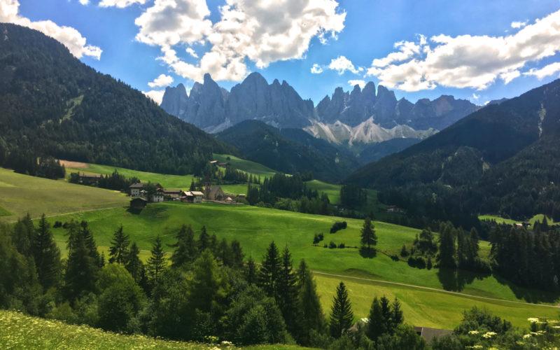 Dolomites View - Val di Funes